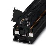 Клеммы для установки предохранителей - PT 4-HESILA 250 (5X20) - 3211907 Phoenix contact
