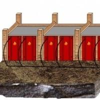 Ускоренное бетонирование: термоактивные щиты и термовкладыши для опалубок