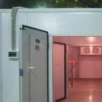 Холодильные камеры, склады из сендвич панелей