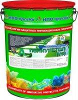 Полиуретол — полиуретановая маслобензостойкая грунт-эмаль для защиты металла от коррозии. Тара 20кг