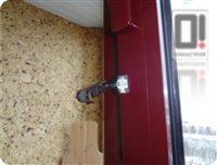 Гребенка на лоджии или балкон