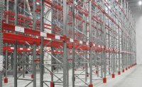 Складские конструкции стеллажи
