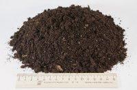 Чернозем плодородный, торф, торфо-грунт