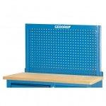 Задняя панель с набором крючков GEDORE R 1504 LH 6624020