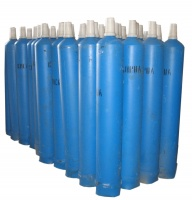 Баллон кислородный 40л. ГОСТ 949-73