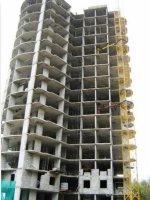 Строительство многоэтажных домов в Москве и Области