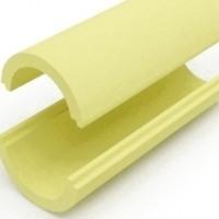Пенополиуретан (ППУ) скорлупы Всегда в наличии ППУ: скорлупы, плиты, отводы. В фольге, стеклопластик