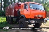 Азотная компрессорная установка СДА-10/251 (ТГА-10/251)