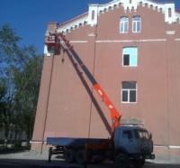 Аренда манипулятора с автовышкой в СПб и ЛО