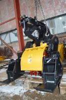 Фреза дорожная навесная для ямочного ремонта ДЭМ-121