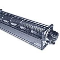 Тангенциальные (диаметральные) вентиляторы серии QK/QR