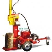Дровокол - колун навесной на любой трактор с гидроприводом