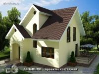 Архитектурное проектирование загородных домов.