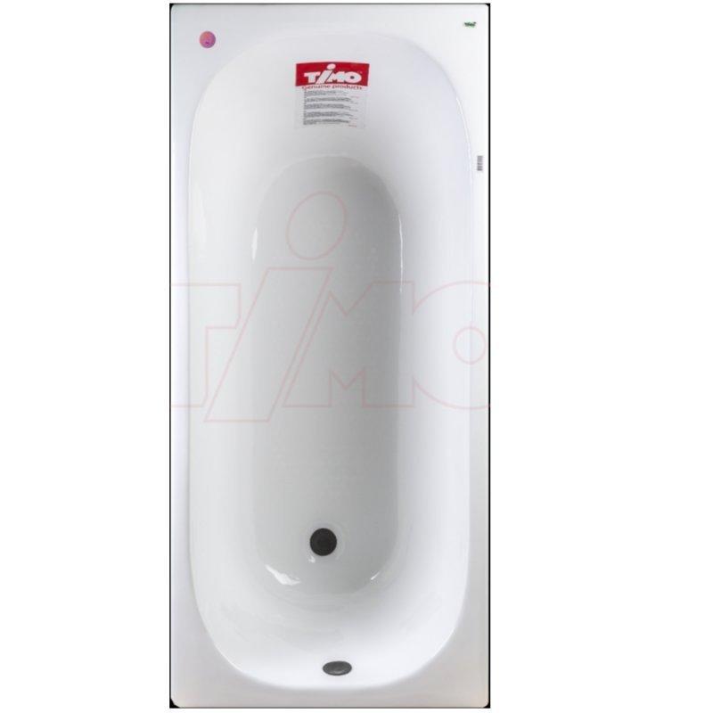 Ванна чугунная Timo Standard 3V 170x75