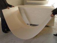 Стекломагниевый лист Оптима (Стандарт) толщины 6,8,10,12 мм
