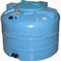 Бак для воды ATV 200  (синий или черный) с поплавком