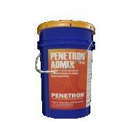 Гидроизоляционная добавка в бетон Пенетрон Адмикс 100% результат на весь срок службы бетона!