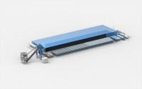 Оборудование для изготовления газобетона АСМ-100КА