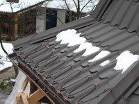 Саморегулирующий кабель, обогрев, снеготаяние.