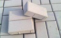 Брусчатка бетонная и керамическая
