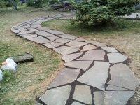 Природный дикий камень в Армавире и Новокубанске