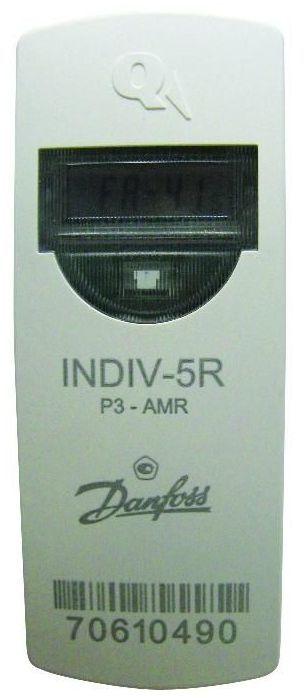 Счетчик-распределитель Danfoss INDIV-5R