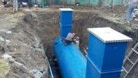 Продажа оборудования для очистки сточных вод