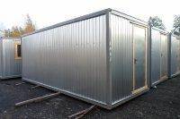 Блок-контейнер 6,0*2,4*2,5м