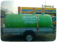Септики для канализации в СПб