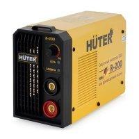 Сварочный аппарат HUTER R-200 инверторного типа