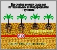 Агротекстиль GEO