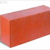 Строительный кирпич М125, М150