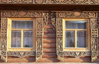деревянные наличники под заказ