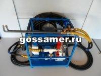 Жидкая резина Оборудование электрическое  GSR 220-01