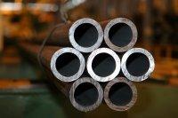 труба , для воды и газа, новая, стальная