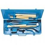 Набор инструментов для правки кузова 12 предметов GEDORE 280 6461640