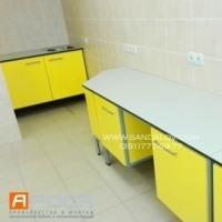 Столы лабораторные в Челябинске