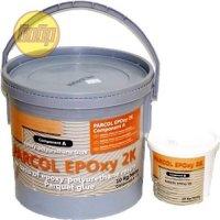 Паркетный клей Parcol Epoxy 2k