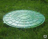 Люки канализационные, садовые