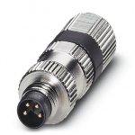 Разъем - SACC-M 8MS-4PCON - 1506765 Phoenix contact
