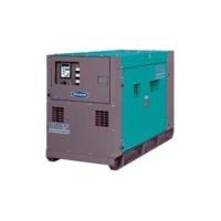 Аренда (прокат) Дизельный генератор DCA-60 (40 кВт)