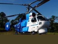 Эпоксидан С. Х.((MIL-PRF-23377G Type I class C), (MIL-P-53022B Type I and Type II))для вертолетов и самолетов (для авиационного аллюминия, дюральалюминия)