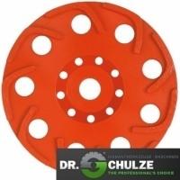 Алмазные шлифовальные диски Dr.Schulze (Premium) и Strong (Lazer)