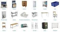 Высококачественная и недорогая металлическая мебель от производителя