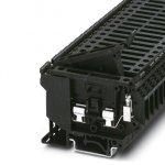 Клеммы для установки предохранителей - UK 5-HESILED 24V- 2MA - 3001006 Phoenix contact