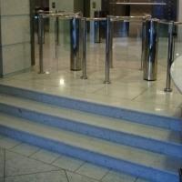 Лестницы, ступени из искусственного камня агломерата