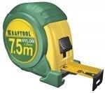 Рулетка с нейлоновым покрытием Kraftool 34122-05-19