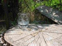 Матирующая паста для стекла.