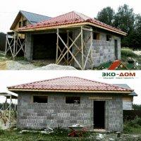 Строительство быстровозводимых дачных домов в Краснодарском крае