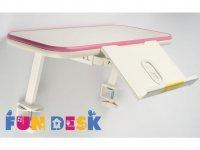 Подставка для книг SS16 Amare / Volare Pink FunDesk